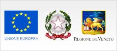 Unione Europea - Governo Italiano - Regione del Veneto